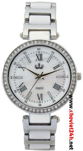 Đồng hồ thời trang Sophie Nikita - SASL93