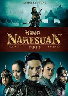 Huyền Thoại Naresuan Phần 2 - Giành Lại Chủ Quyền - King Naresuan 2: Reclaiming Sovereignty - 2007