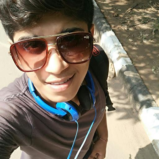 Nitish-s Chanal