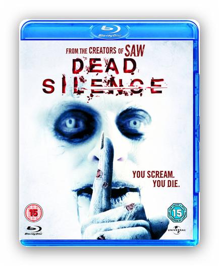 Silencio desde el mal [BDRip 1080p][Dual DTS.AC3][Terror][2007]