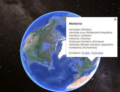 Mundu Mapa Digitala