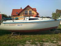 02102014 - jacht Sportina 682