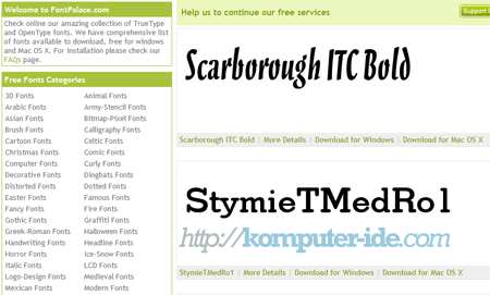 situs_download_free_font-fontpalace