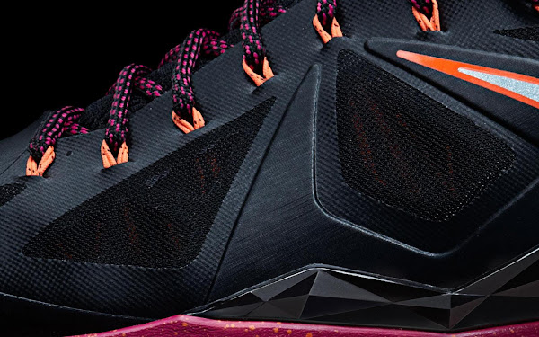 Release Reminder LeBron X Miami Heat Floridians Away