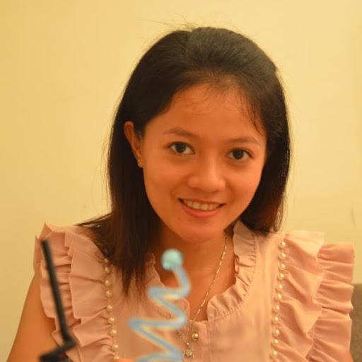 Trinh Vuong Photo 13