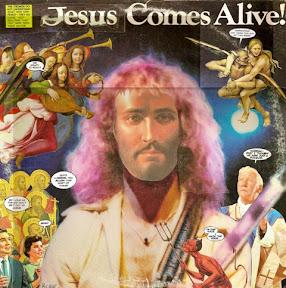 Jesus Comes Alive