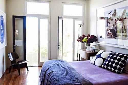 Phòng ngủ hiện đại: Đẳng cấp từ sự đơn giản-1