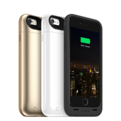 Mophie Juice Pack plus for iPhone6 - 3300mAh