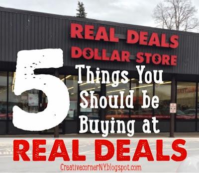 Dollar Deals & Party #1