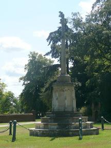 Memorial at Sandringham