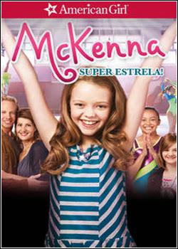 Uma Garota Americana: McKenna Super Estrela Dublado
