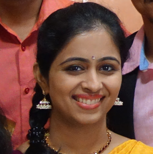 Lakshmi Iyer Photo 18