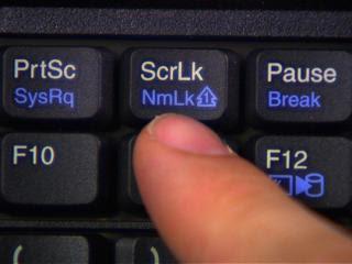 bàn phím gõ chữ ra số