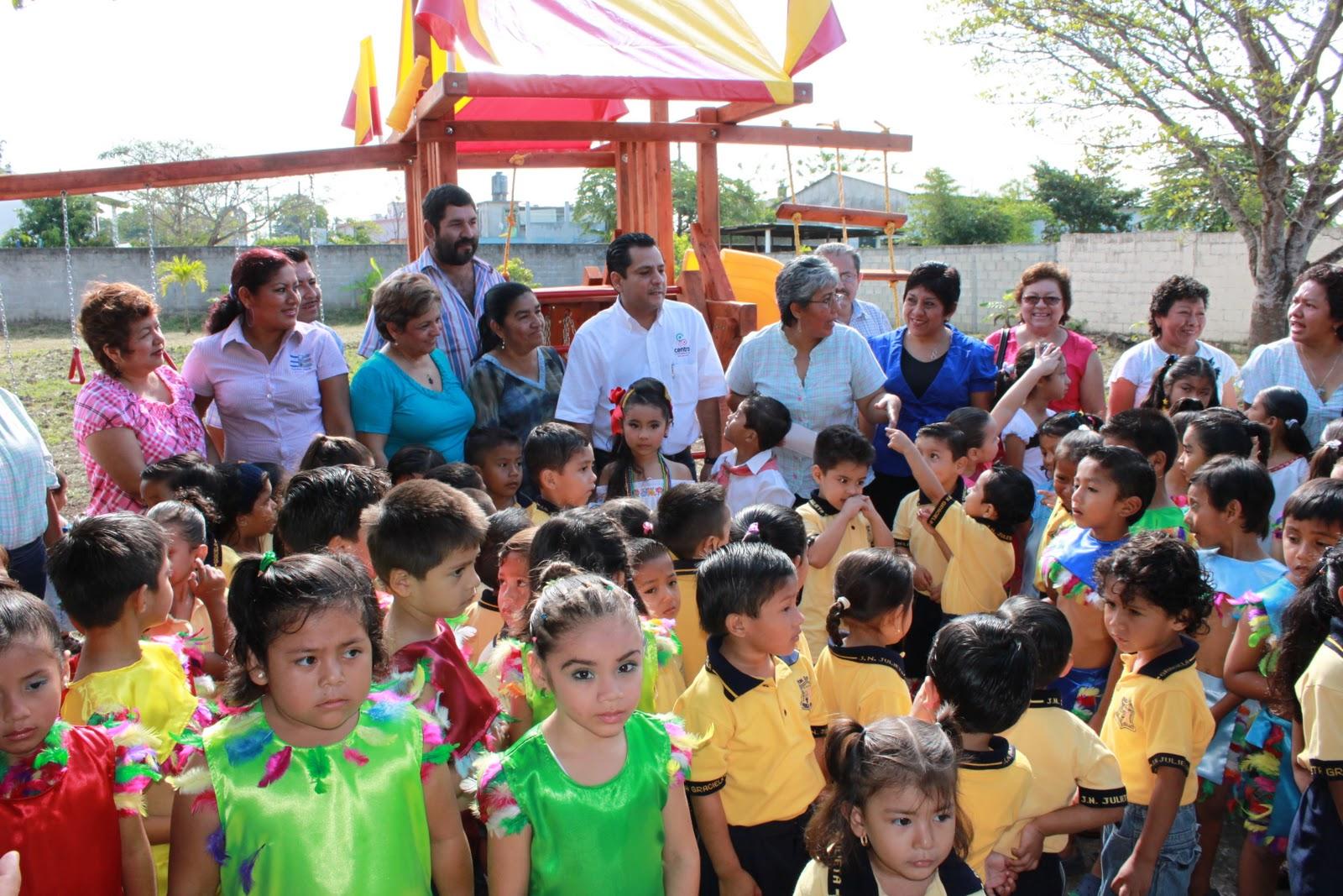 México Sur Noticias / Columnas en Tabasco: Centro: Recibe ...