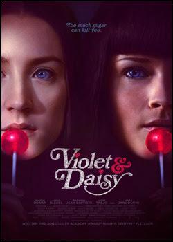 9 - Violet & Daisy – BDRip AVI + RMVB Legendado