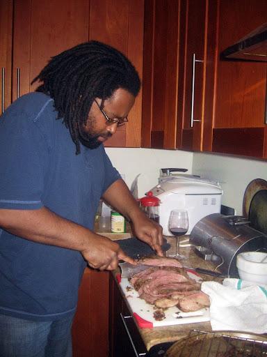 beef carve