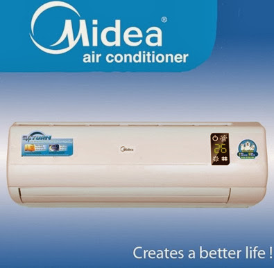 Midea air conditioner: Buy conditioning stars for best ...
