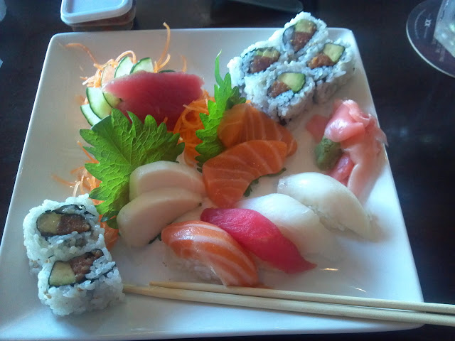is all sushi fish frozen page 3 flyertalk forums