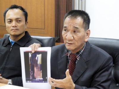 Pelajar tipu RM233,000 ditahan