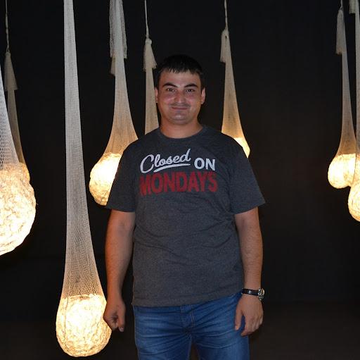 Vigen Vardanyan Photo 7