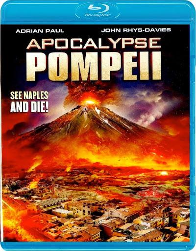 Vulcão – O Apocalipse BDRip Dublado – Torrent DVDRip Bluray (2014) + Legenda