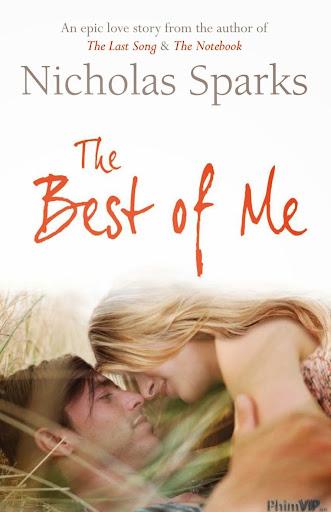Thứ Tuyệt Nhất Trong Tôi - The Best Of Me poster
