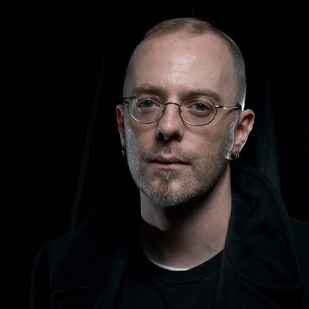 Mark Kuykendall