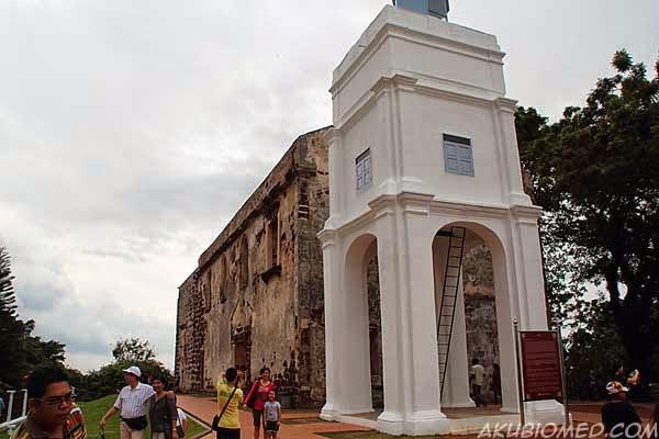 gereja St Paul