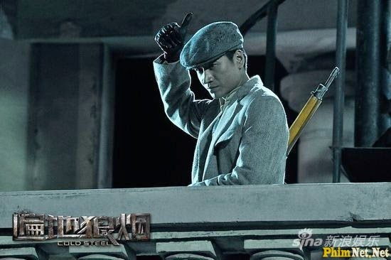 Xem Phim Biến Địa Lang Yên - Cold Steel