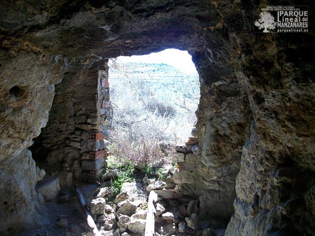Cueva de Salmedina