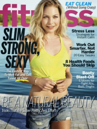 What Did We Learn This Month Fitness Magazine September 2014