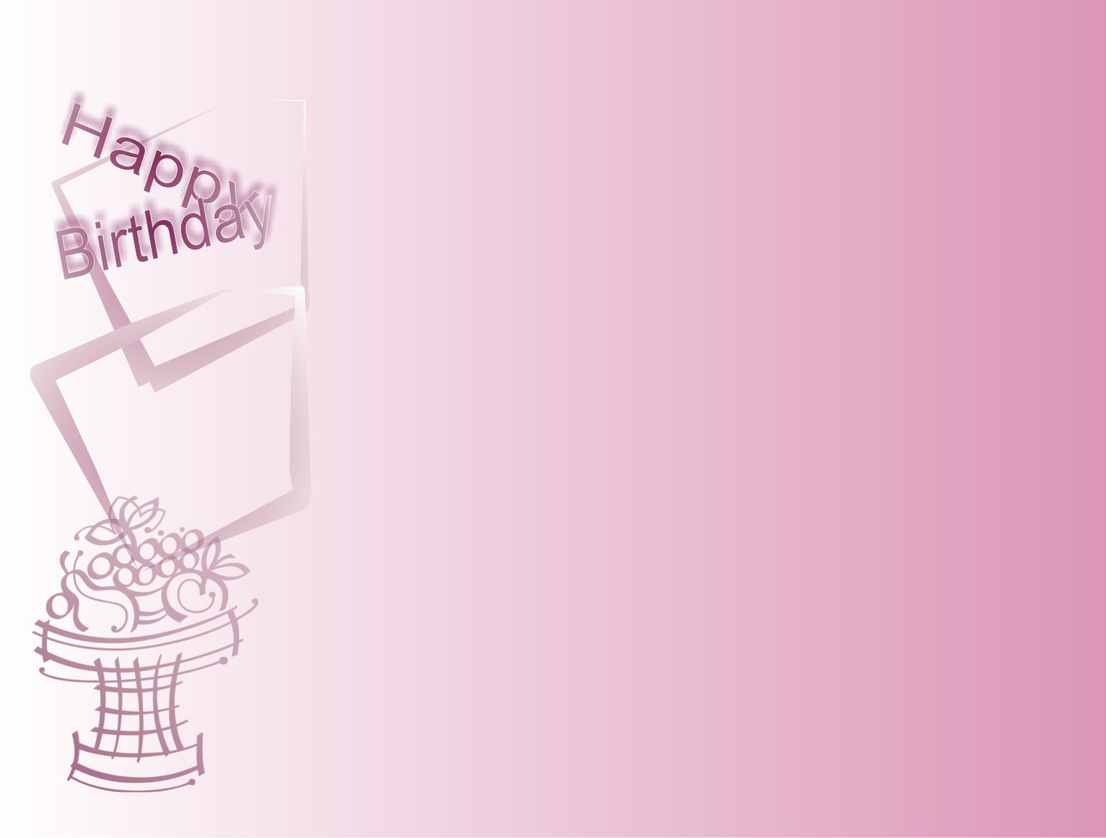 Xavi Is Blog S Verjaarsdags Achtergronden Verjaardags Wallpapers