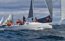 J/109 blur sailing marstrand sweden