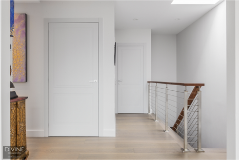 Furthermore, Interior Doors And Room Dividing Systems Enunciate Space,  Maintain Privacy, And Ultimately + Especially Will Elevate Desire In Many A  Buyer.