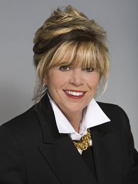 Patti Elam