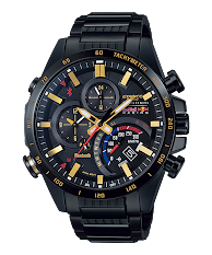 Casio Edifice : EFM-502D-7AV