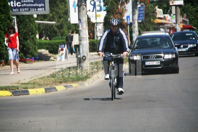 Pe unde ne mai dăm cu bicicleta?