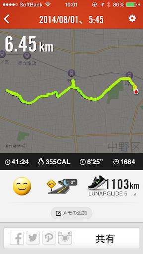 20140801 Nike+