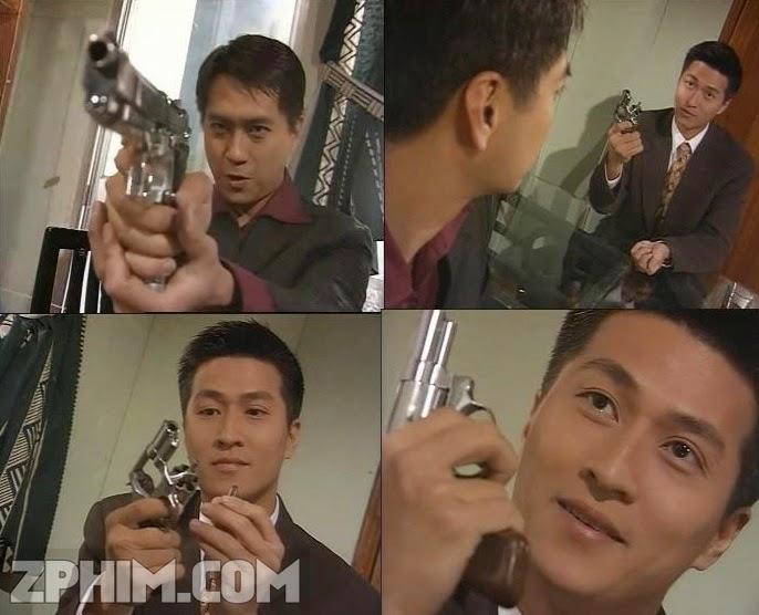 Ảnh trong phim Hình Cảnh Quốc Tế - Interpol 1