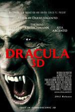 Ma Cà Rồng - Dracula poster