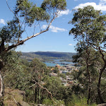 Great views across the Gosford area (201592)