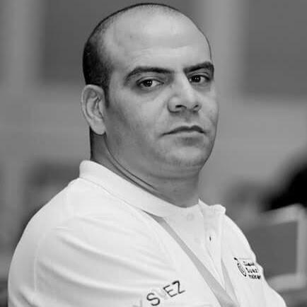 Mohamed Elsafty Photo 2