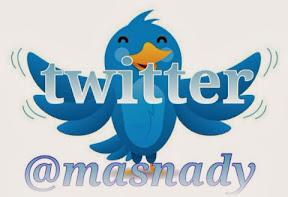 Cara Merubah Tampilan Twitter Pada Operamini