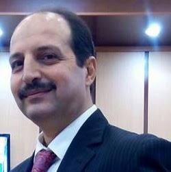 Hisham Khayat