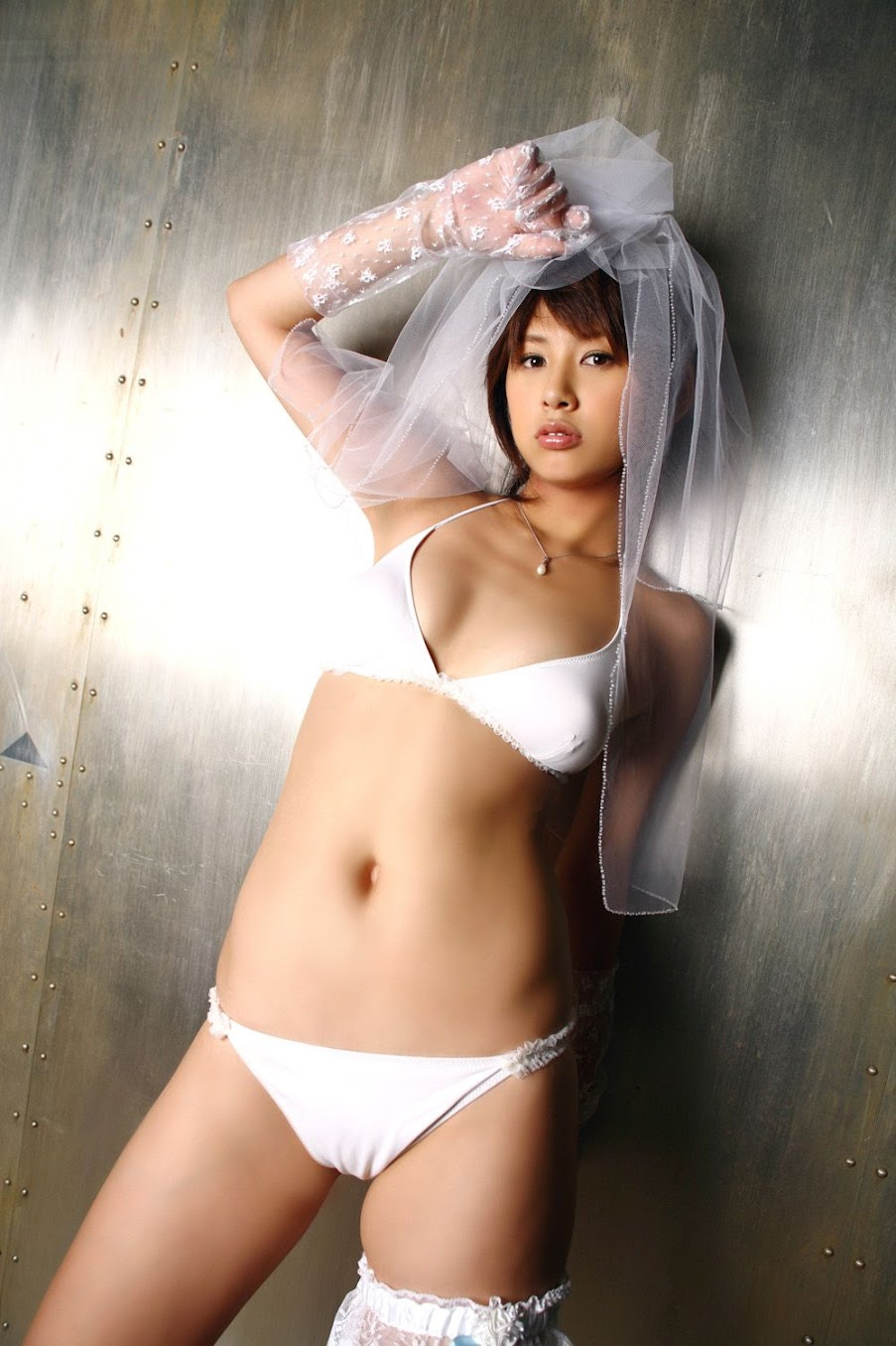 Yuka Kosaka - Japanese gravure idol, actress and model