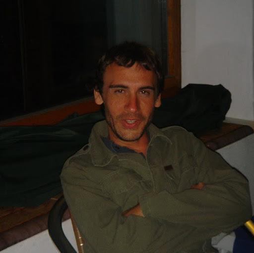 Arturo Moreno Photo 33