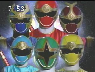 """Power Rangers Megazord ZEO Mighty Morphin 8/"""" Bottes de chiffres que vous choisissez"""