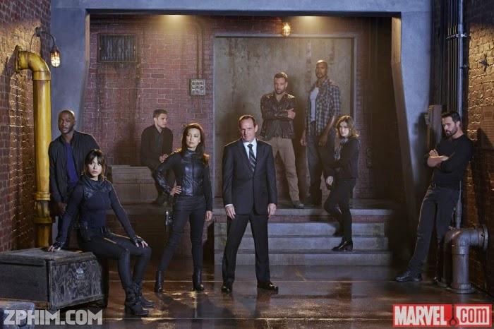 Ảnh trong phim Đặc Vụ S.H.I.E.L.D. 2 - Agents of S.H.I.E.L.D. Season 2 2