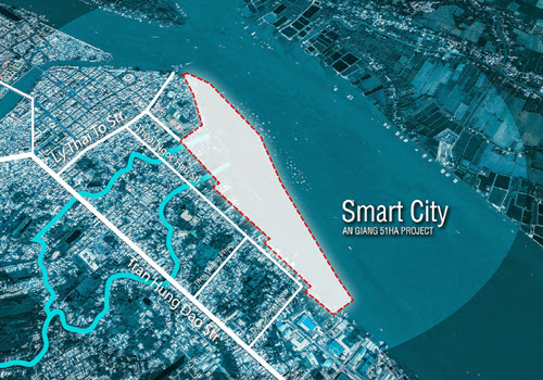 Smart city an giang