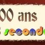 100 ans - 5 secondes